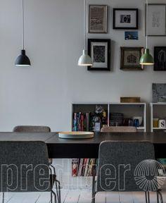 Louis Poulsen Toldbod 120 Duo-Pendelleuchte – Design Leuchten & Lampen Online Shop
