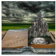 Strump: A World of Shadows: Creativity - Book Quote New Fantasy, Gentleness, Fantasy Fiction, Book Quotes, Shadows, Mount Rushmore, Sunrise, Creativity, Island