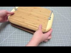 How to Make Your Own Book Press
