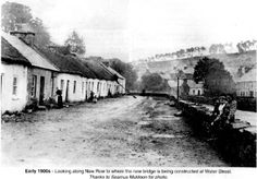 the diamond donegal town old - Google Search