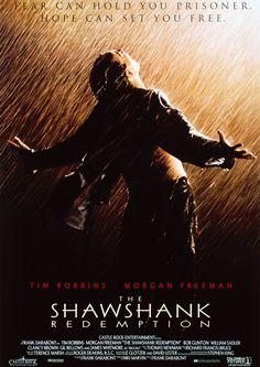 The Shawshank Redemption-Top notch.