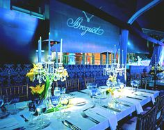 Special Occasions Event Planning at LA Philharmonic