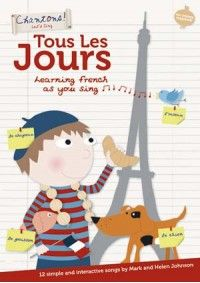 Chantons Tous Les Jours | Primary School French Songs