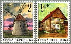 ◇ Czech  2001