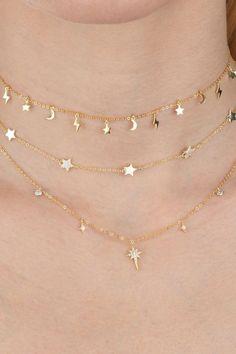 Stylish Jewelry, Dainty Jewelry, Simple Jewelry, Cute Jewelry, Jewelry Accessories, Fashion Accessories, Jewelry Design, Women Jewelry, Fashion Jewelry
