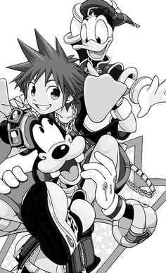 Disney-Kingdom Hearts. Curated by Suburban Fandom, NYC Tri-State Fan Events: http://yonkersfun.com/category/fandom/