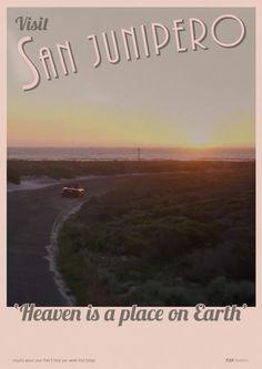 san junipero | Tumblr
