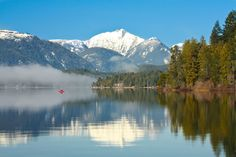 Such great photos of the Alberni Valley