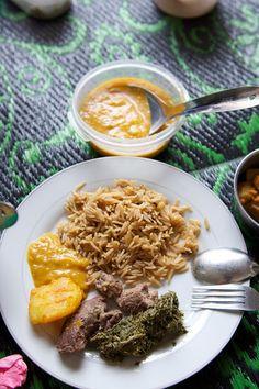 Gastronomic (Mis)Adventures : Search results for tanzania