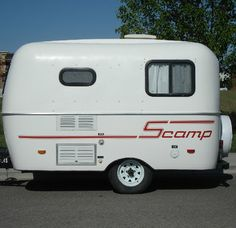scamp trailer dealer - Google Search