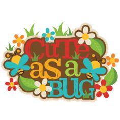 Cute as a Bug Title: Miss Kate Cuttables