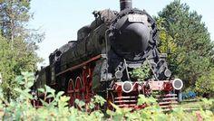 Drumul cu locomotiva – CutiaDeCarton