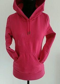 À vendre sur #vintedfrance ! http://www.vinted.fr/mode-femmes/sweats/55344505-sweat-a-capuche-rose-fushia-nike