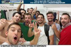 05G SERIE B   El Flaco D'Errico regala la vittoria al Sottomarino