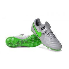 Nike Tiempo - Chuteira Da Nike Tiempo Legend VI AG Electric Verdes Preto bfbdc9f5f91e8