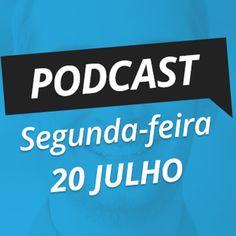Drops Canaltech - 20 - 07 - 15 por Canaltech na SoundCloud