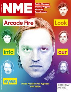 Even established publications are getting in on the fanzine lo-fi aesthetic The Modern Fanzine Covers of NME