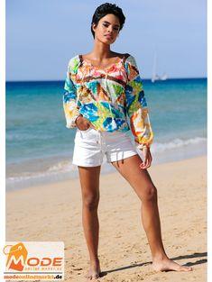 Bringen Sie italienische Eleganz in Ihre sommerliche Garderobe mit dieser Str tunika mit Zierquasten von Alba Moda ... #BAUR #AlbaModa #Rabatt #20 #Marke #Alba #Moda #Farbe #türkis #Material #Viskose #Onlineshop #BAUR #Damen #Bekleidung #Damenmode #Sale #Shirts #Sweatshirts #Tunikashirts | sportliche Outfits, Sport Outfit | #mode #modeonlinemarkt #mode_online #girlsfashion #womensfashion Alba Moda, Sport Outfit, Mode Online, White Shorts, Material, Sweatshirts, Women, Fashion, Athletic Outfits