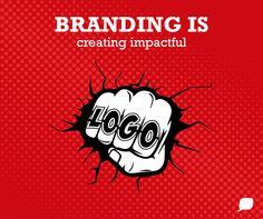 #Branding #LogoDesign #Creativity