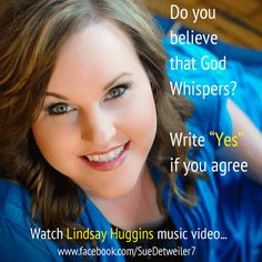 Interview with Lindsay Huggins