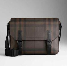 Burberry Messenger Bag, Burberry, What To Wear, Satchel, Luxury Designer, Bags, Fashion, Purses, Satchel Purse