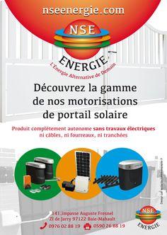 Flyer Recto Pour NSE