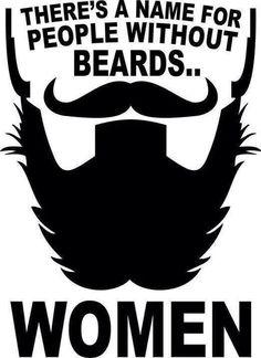 Beards!!