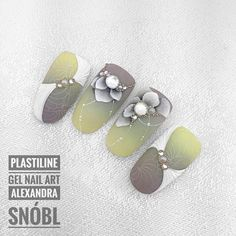 "#naildesign#nailart #elegantnailart Alexandra Snóbl (@alexandrasnobl) on Instagram: ""#moyra #moyragels #plastiline #moyrastamping #alexandrasnobl #course #nailart #alexanailshop"""