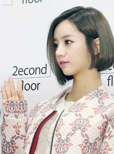 Asian-Short-Side-Swept-Straight-Hair.jpg 500×672 pixels