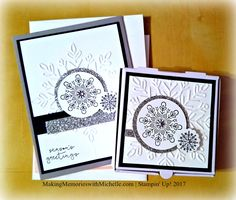 Cheers to the Years Gift Set  MakingMemorieswithMichelle.com  Stampin' Up! 2017