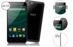 Smartphone AIRIS 5