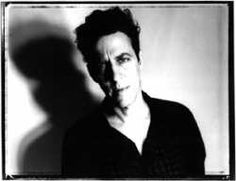 Mark Sandman of Morphine..... an acquaintance from the Boston days