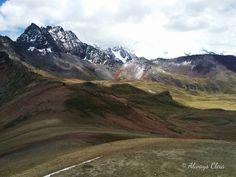 Travel Peru: Rainbow Mountain Trek