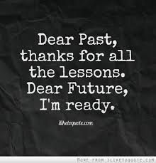 dear past thanks for the lessons - Google Search