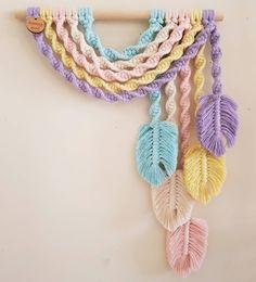 Radka Voříšková Girl Dinosaur, Bedroom Themes, Ms Gs, Knots, Little Girls, Crochet Necklace, Colours, Knitting, Alicante