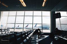 Nueva York JFK aeropuerto