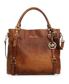 ahhh Micheal Kors.... - Click image to find more Womens Fashion Pinterest pins