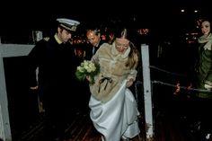 Matrimonio per le feste natalizie...Fotografo Daniela Tanzi