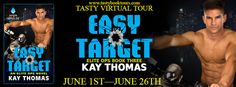 Renee Entress's Blog: [Tasty Virtual Tour, Review & Giveaway] Easy Targe...