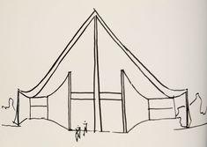 Jornal do Brasil - Fotos e Vídeos - Desenho de templos e igrejas fascinava Niemeyer