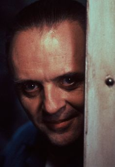 Anthony Hopkins portrayed what was , in my opinion, the best movie villain of all times; Hannibal Lectre!