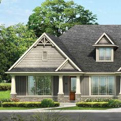 The Arbour is built with passion and dedication to providing superior quality houses and wonderful communities. #newbungalowsinpeterborough #newsemisinpeterborough Mason Homes, Bungalow Homes, Modern Farmhouse Plans, New Home Builders, Peterborough, Semi Detached, Classic House, Arbour, Interior And Exterior