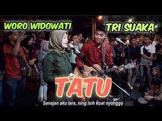 DUET WORO WIDOWATI TRI SUAKA - TATU DIDI KEMPOT - YouTube Dj Remix, Youtube, Youtubers, Youtube Movies