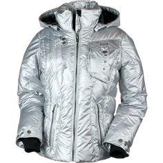 Obermeyer Leighton Insulated Ski Jacket (Women's) #PeterGlenn