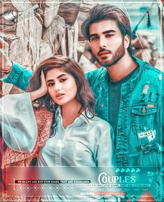 Cute Couple Images, Cute Love Couple, Couples Images, Couple Pictures, Stylish Girls Photos, Girl Photos, Romantic Couples, Cute Couples, Ayeza Khan Wedding