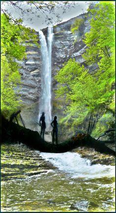 Un escenario de pelicula,  Spain • Basque Country Estribaciones del Gorbea