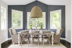 modern french country dining room chandelier and dining room table French Country Dining Room, Modern French Country, French Country Kitchens, French Country Bedrooms, French Country House, French Country Decorating, Modern Farmhouse, French Cottage, Country Style