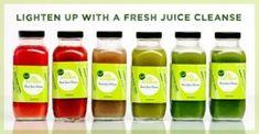 Top 20 Juicebars in America Austin, Dallas, Portland, Seattle, NYC, San Fran, etc.