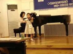 Fiocco Allegro—See more of this young violinist #from_violintoki