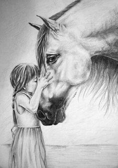 Trendy drawing charcoal paintings ideas - - New Ideas Horse Drawings, Pencil Art Drawings, Art Drawings Sketches, Animal Drawings, Animal Sketches, Horseback Riding Lessons, Photo Buttons, Free To Use Images, Scratchboard